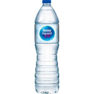 Agua Mineral Aquarel 1,5 Litros