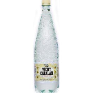 Agua C/Gas Vichy 1200Ml
