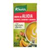 Crema De Alicia Knorr 1/2L